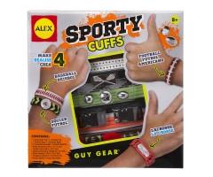 AL1603 Сделай сам браслеты Звезды спорта