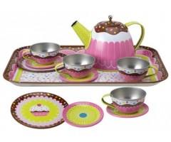AL703W Посуда для чаепития Ямми