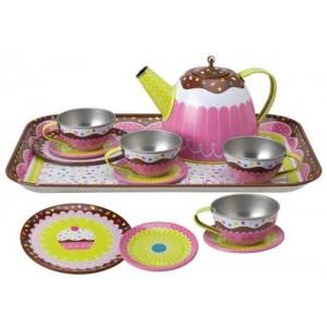 «Посуда для чаепития Ямми» AL703W