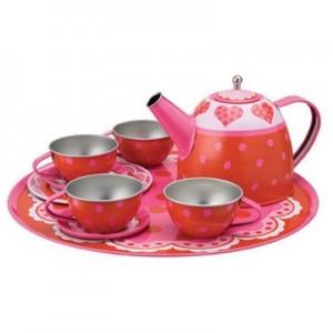 «Чайный набор Сердце» AL704H