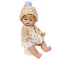 AS114011 Кукла Аси