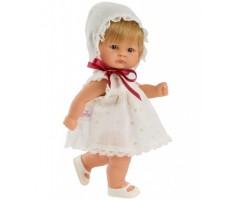 Кукла ASI в капоре