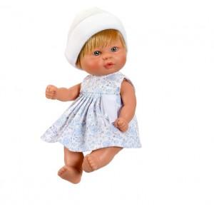 «Кукла Asi в шапочке» AS2110004