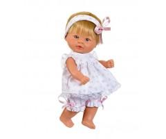 AS2113022 Кукла Asi в платье