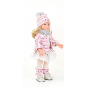 «Нелли в зимнем костюме» AS254100