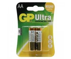 Элемент питания GP Ultra BL2 LR6