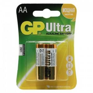 «Элемент питания GP Ultra BL2 LR6» B12618