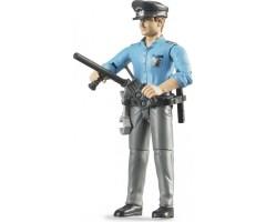 Фигурка полицейского