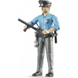 «Фигурка полицейского» BR60050