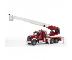 BR821 Пожарная машина MACK