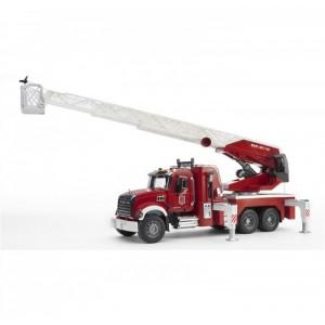 «Пожарная машина MACK» BR821