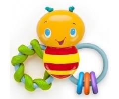 Погремушка  Пчелка