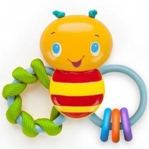«Погремушка  Пчелка» BS52025