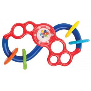 «Развивающая игрушка Веселые завитки» BS81512