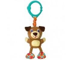 Развивающая игрушка  Дрожащий дружок, Собака