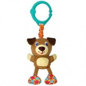 «Развивающая игрушка  Дрожащий дружок, Сова» BS88085