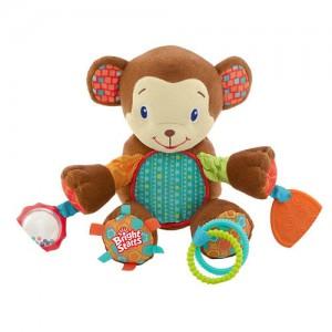 «Развивающая игрушка Обезьянка» BS88144