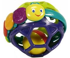 Гибкий шарик