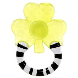 «Мягкий прорезыватель Полосатое колечко» BS89861