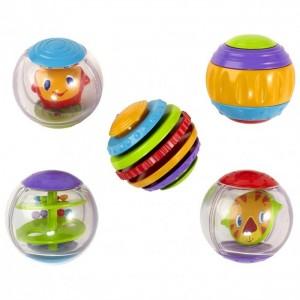 «Забавные шарики» BS9079