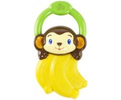 Мягкий прорезыватель Бананы