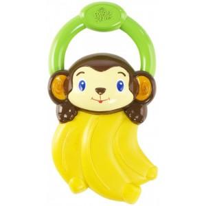 «Мягкий прорезыватель Бананы» BS93122