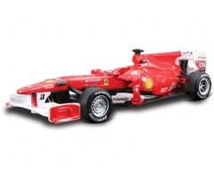 BU44021 Машина Ferrari  F10  1:32