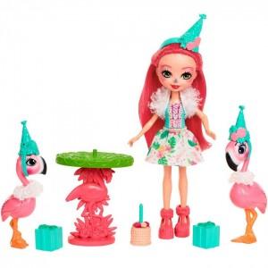 «Праздник фламинго» EFCG79
