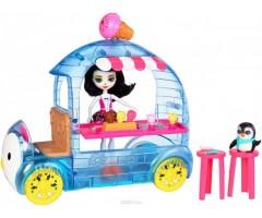 EFKY58 Фургончик мороженого Прины Пингвины