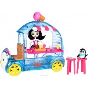 «Фургончик мороженого Прины Пингвины» EFKY58