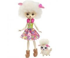 EFNH25 Лорна с овечкой