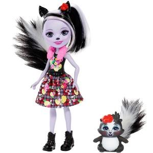 «Кукла Скунси Седж» EFXM72