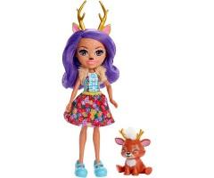 EFXM75 Кукла Данессия Оления