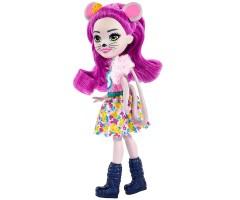 EFXM76 Кукла с мышонком
