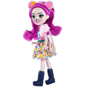«Кукла с мышонком» EFXM76