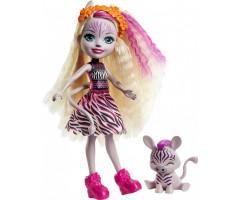 EGTM27 Кукла Zadie Zebra