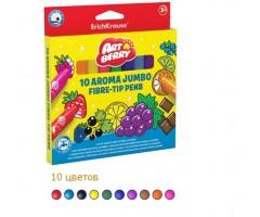 EK36410 Фломастеры 10 цветов  ароматизированные Artberry