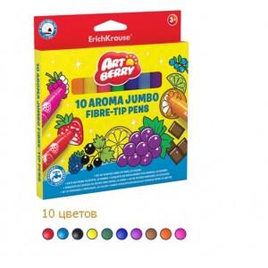 «Фломастеры 10 цветов  ароматизированные Artberry» EK36410