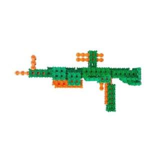 «Бластерология» FN1004