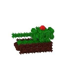 «Тяжелый танк» FN1037