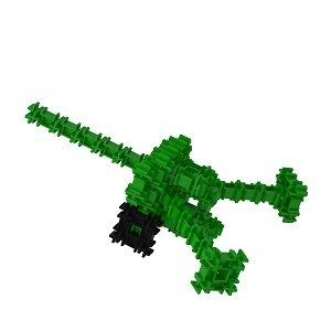 «Гаубица» FN1040