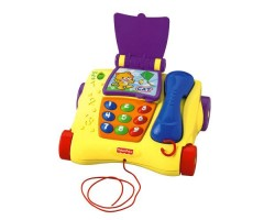 FP5258 Обучающий телефон