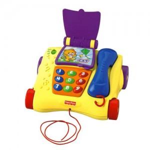 «Обучающий телефон» FP5258