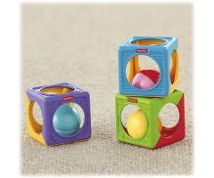FP6977 Кубики со звуком
