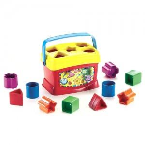 «Первые кубики малыша» FP7167
