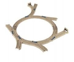 Новые пути к железной дороге
