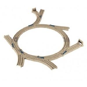 «Новые пути к железной дороге» FPBDP28