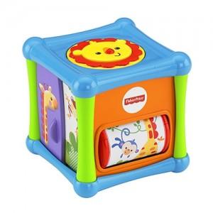 «Кубик для игр Веселые животные» FPBFH80