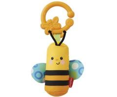 FPCBK73 Погремушка Пчелка