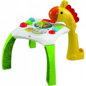 «Обучающий столик  Жираф» FPCCP66